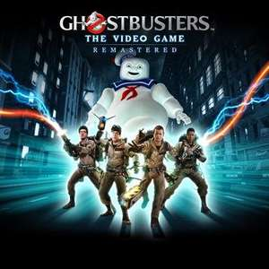 [Xbox One] Ghostbusters: The Video Game Remastered - £6.24 @ Microsoft Store