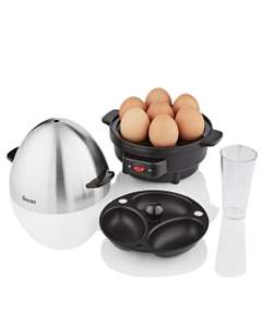Swan Egg Boiler and Poacher £14.99 incl delivery @ Swan