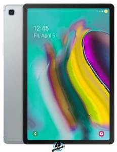 Samsung Galaxy Tab S5E Silver / Black Refurbished Good Condition Tablet 64GB WiFi - £199.99 Delivered @ 4gadgets