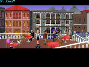 (PC) LucasArts Adventure Pack Steam CD Key 83p at Kinguin