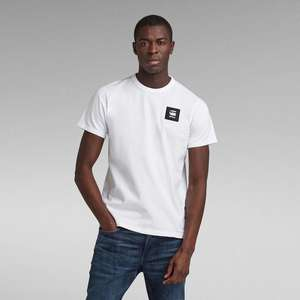 G-Star Sale - Up to 50% Off + Free Delivery for Newsletter subscribers @ G-Star