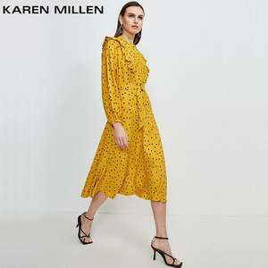 Extra 20% off sale + Up to 70% Off Sale + Free delivery & Free returns @ Karen Millen