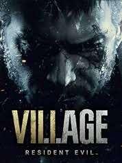 Resident evil Village Steam Key with code £33.58 at Kinguin