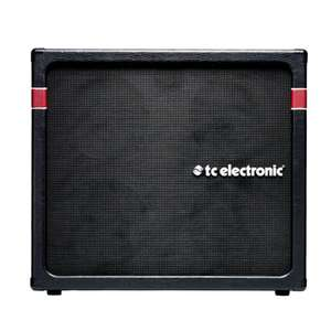 """TC Electronic K-410 600W 4x10"""" Bass Amp Cabinet - £249 Delivered @ Andertons"""