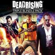 Dead Rising Triple Pack £5.84 / Just Cause 3 £1.07 / Tomb Raider Def. Ed. £1.84 / Sleeping Dogs Def. Ed £1.71 [PS4] @ PlayStation PSN Turkey
