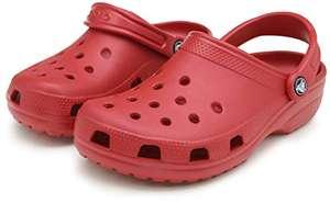 Crocs Unisex's Classic Clog from £14 (Prime) + £4.49 (non Prime) at Amazon