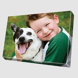30cm x 20cm Canvas for £6 delivered with code @ My Picture