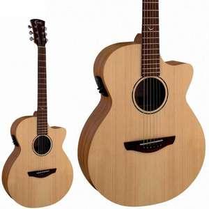 Faith FKV Naked Venus Concert Electro Acoustic - All Solid Wood - £354.09 Using Code (UK Mainland) @ eBay / gak-music
