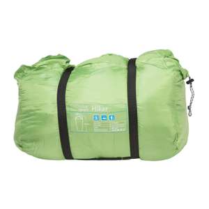 Hiker sleeping bag 300g £5 instore @ The Range (York)