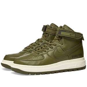 Air Force 1 Gore Tex, Sizes 6-10.5 - £90.83 (+£3.99 Delivery) @ End Clothing