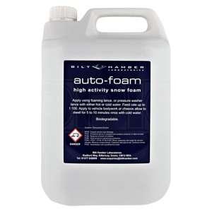 Bilt Hamber Auto-Foam - Snow Foam Prep Cleaner 5L - £19.46 @ opieoils eBay
