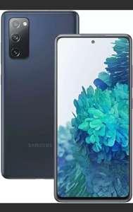 Samsung Galaxy S20 FE SM-G780F 4G Smartphone 128GB Navy unlocked used grade A - £316.80 with code @ eBay / xsitems