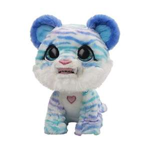 FurReal Friends North the Sabretooth Kitty Interactive Pet Toy £11.69 prime (+£4.49 nonPrime) @ Amazon