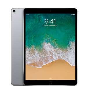 Refurbished 10.5-inch Apple iPad Pro Wi-Fi 64GB - Space Grey £359 at Apple Store