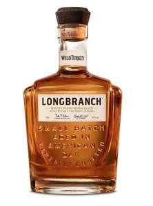 Wild Turkey Longbranch Kentucky Straight Bourbon Whiskey 70cl 43% £21.20 @ Tesco Swindon