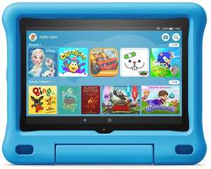 """Fire HD 8 Kids tablet   8"""" HD display, 32 GB, Kid-Proof Case (3 colour options) - £99.99 @ Amazon"""