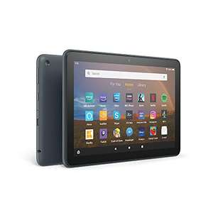 """Fire HD 8 Plus tablet, 8"""" HD display, 32 GB, Slate - with Ads £79.99 @ Amazon"""