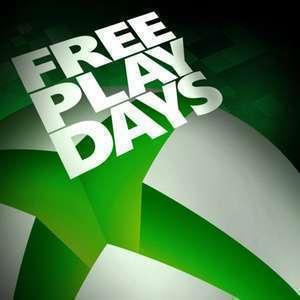 Gears 5 & F1 2020 [Xbox One / Series X|S] - Free Play Days @ Xbox Store