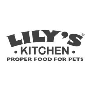 20% off selected recipes for dogs and cats @ Lily's Kitchen - £4.95 delivery / free over £29