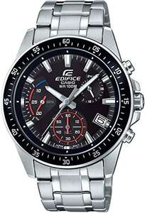Casio Edifice Men's Watch EFV-540D 44mm - £65.62 @ Amazon