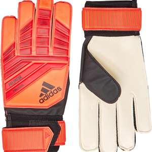 adidas Predator Training Goalkeeper Gloves Active Red/Black/Solid £7.99 + £4.99 delivery @ MandM Direct