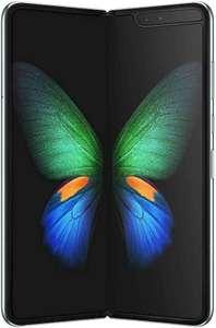 Samsung Galaxy Fold 512GB Smartphone (First Gen) - Silver - £788.47 Delivered @ Ebuyer