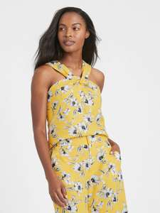 Extra 40% off Everything includes up to 60% Sale Delivery is £4 ( Free on £25 Spend ) + Free Returns From Banana Republic