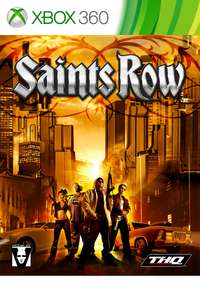 Saints Row 50p / Saints Row 2 50p / Saints Row: Gat Out of Hell 99p [Xbox 360 / Xbox One] - No VPN Required @ Xbox Story Hungary