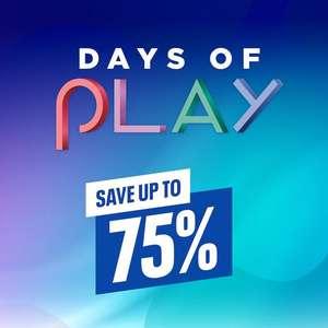 Days of Play @ PlayStation PSN UK - Yakuza Zero £3.99 Far Cry 5 £6.99 PES 2021 £6.24 Yakuza 6 £7.99 Bugsnax £13.49 Days Gone £15.94 + More