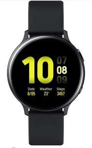 Samsung Galaxy Watch Active2 smartwatch 44mm - Black - £130.43 (UK Mainland) via Amazon EU on Amazon