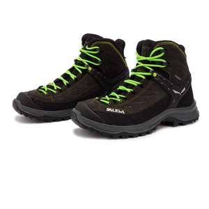 Salewa Hike Trainer Mid GORE-TEX Walking Boots £99.99 delivered @ Sports Shoes