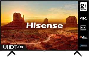 Hisense H75A7100FTUK 75 Inch 4K Ultra HD Smart TV - £699.89 delivered (Members Only) @ Costco