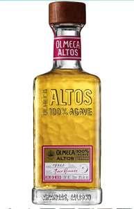 Olmeca Altos Reposado Tequila 70cl £14.16 + £4.49 Non Prime @ Amazon
