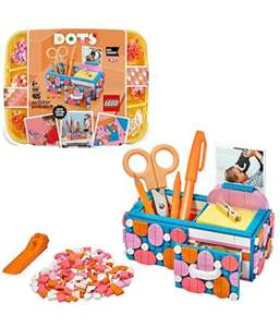 Lego Dots 41907 Desk Organiser DIY Arts and Crafts for Kids, £6.83 Prime / £4.49 non Prime at Amazon