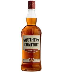 Southern Comfort Liqueur with Whiskey 700ml £9.40 (+£4.49 nonPrime) at Amazon