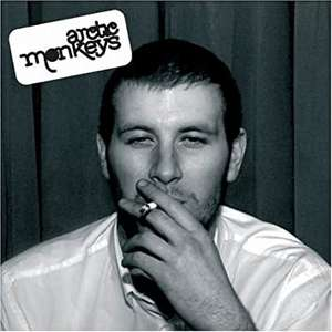 Arctic Monkeys - Whatever People Say I Am, That's What I'M Not [VINYL] £13.17 (+£2.99 nonPrime) at Amazon