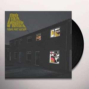 Arctic Monkeys - Favourite Worst Nightmare [VINYL] £13.46 (+£2.99 nonPrime) at Amazon