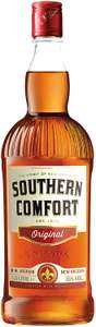 Southern Comfort® Original Liqueur with Whiskey 1 Litre ABV 35% - £13.40 (+£4.49 Non-Prime) @ Amazon