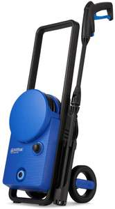 Nilfisk Core 125 Bar High Pressure Washer for Home, Garden and Car Blue £40.39 @ Amazon