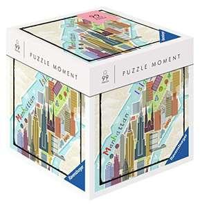 New York puzzle moment 99 piece £2.11 (+£4.49 non-prime) @ Amazon