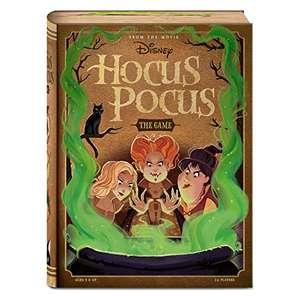 Ravensburger Disney Hocus Pocus Strategy Board Game £5.29 (+£4.49 non-prime) @ Amazon