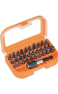 BAHCO BH59/S31B-IP Drill Bit Set - £3.76 Prime / +£4.99 non prime @ Amazon