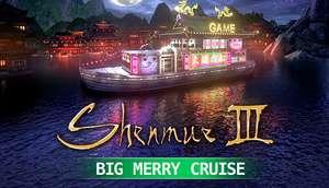 Shenmue III - DLC2 Big Merry Cruise PC steam £1.31 Steam Store