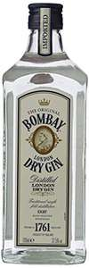 Bombay London Dry Gin, 70cl £10.06 Prime (+£4.49 Non-Prime) @ Amazon
