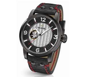 TW Steel MST6 Son of Time Supremo Automatic Watch Limited Edition £256.50 @ Steffans