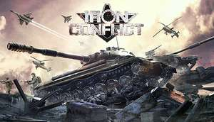 Free to Play (PC/Steam): Iron Conflict at Steam