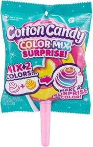 Zuru Oosh Cotton Candy Surprise Slime - £1.89 Prime / +£4.49 non Prime @ Amazon