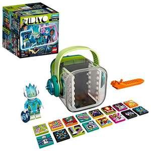 LEGO 43104 VIDIYO Alien DJ BeatBox Music Video Maker Musical Toy for Kids - £7.01 Prime / +£4.49 non Prime @ Amazon