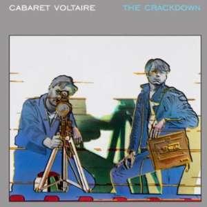 The Crackdown [VINYL] - Cabaret Voltaire - £6.12 Prime / +£2.99 non Prime @ Amazon