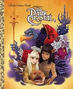 The Dark Crystal (Little Golden Book) - 78p Prime / +£2.99 non Prime @ Amazon
